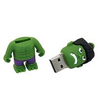 USB 16GB nhân vật siêu anh hùng