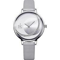Đồng hồ nữ chính hãng Shengke Korea K0088L-01