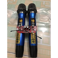 Micro loa kéo cực hay UGX-V5 sóng mạnh xa