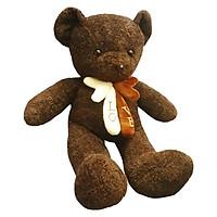 Gấu Bông Teddy | Nơ Love 1m làm quà tặng đáng yêu