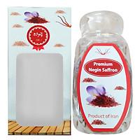 Nhụy Hoa Nghệ Tây Negin Saffron