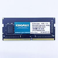 Ram Laptop Kingmax 16GB DDR4 3200MHz - Hàng Chính Hãng