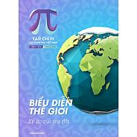 Tạp Chí Pi - Tập 3, Số 10 (Tháng 10/2019)
