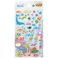 Sticker Đại Dương Magic