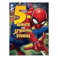 5-Minute Spider-Man Stories