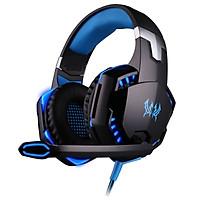 Tai nghe trùm đầu cao cấp G2 - Đẳng cấp game thủ ,streamer