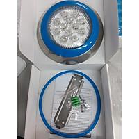 đèn led tiết kiệm điện 12W-12V ánh sáng VÀNG dùng dưới nước