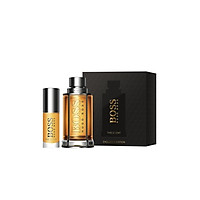 Set nước hoa nam Hugo Boss Hugo Man Eau De Toilette 75ml
