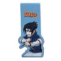 Đánh Dấu Sách Bookmark Nam Châm Naruto Truyền Nhân Cửu Vỹ Hồ