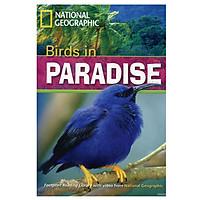 Birds in Paradise: Footprint Reading Library 1300