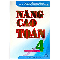 Toán Nâng Cao 4