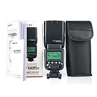Đèn Flash Godox TT685N cho Nikon hàng chính hãng.
