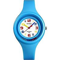 Đồng hồ trẻ em dây cao su SKMEI 1386