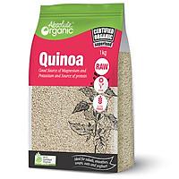 Túi Hạt Diêm Mạch Hữu Cơ Úc Absolute Organic (1kg)