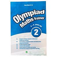 Sách Olympiad maths trainer 2 - Toán 8 9 tuổi
