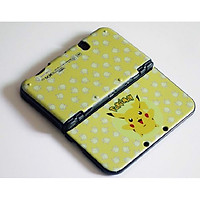 Case ốp Pika máy New Nintendo 3DS XL/LL