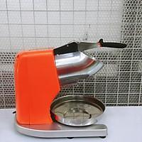 Máy bào đá, xay đá Model New300 công suất 500W, 2 lưỡi dao thép không gỉ