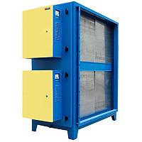 Máy lọc khói bụi tĩnh điện công nghiệp 20000 m3/h Rama R20000 - Hàng Chính Hãng