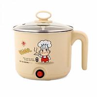 Ca nấu lẩu, nấu mì mini (giao màu ngẫu nhiên)