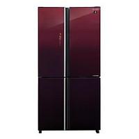 Tủ lạnh Sharp Inverter 572 lít 4 cửa SJ-FXP640VG-MR Model 2021 - Hàng chính hãng (chỉ giao HCM)