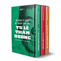 """Bộ Sách """"Kỹ Năng Để Thành Công"""" Của TS Lê Thẩm Dương - Kèm Chữ Ký In Tác Giả"""