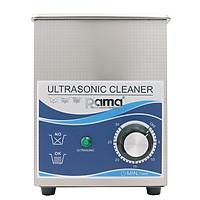 Máy rửa siêu âm 2L 120W Rama R2L - Hàng Chính Hãng