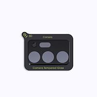 Bộ Cụm Bảo Vệ Gắn Liền Kính Cường Lực Camera Samsung Galaxy Note 20 / Note 20 Ultra- HANDTOWN- HÀNG CHÍNH HÃNG