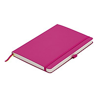 Sổ Tay Lamy B3 Notebook Softcover A5 Pink 4034273