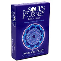 Bộ Tarot Soul Journey Lesson Cards Bói New
