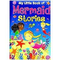 My Little Book Of Mermaid Stories