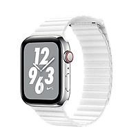 Dây da Leather Loop dành cho Apple Watch