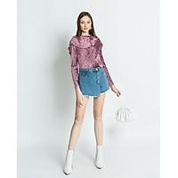 J-P Fashion - Quần short jeans 15004494