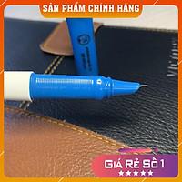 Bút Mài Thầy Ánh SH068 Pro, Bút Máy Ánh Dương, Ngòi Kim Tinh Lá Tre, Thân Nhựa ABS An Toàn