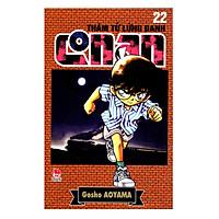 Thám Tử Lừng Danh Conan - Tập 22 (Tái Bản)
