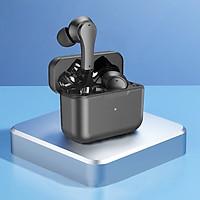 Tai nghe Bluetooth 5.1 - Thời lượng pin 40H đa tương thích với iOS và Android