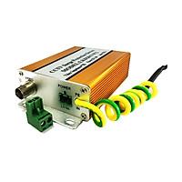 Thiết bị chống sét camera kèm dây nguồn điện LKD201VP-2/220V