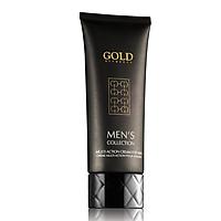 Gel rửa mặt cho nam Gold Elements Facial Cleansing Gel for Men