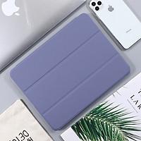 Bao da cho iPad Pro 11 inch 2021 M1 Pencil Holder Smart Case (Có khe cắm bút Apple Pencil)
