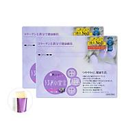 Thạch Bổ Sung Collagen Và Chất Sắt AISHITOTO Collagen Jelly Iron