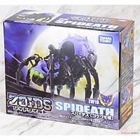 Thú Vương Đại Chiến Zoids ZW18 Spideath