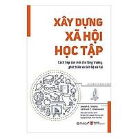 Sách - Xây dựng xã hội học tập