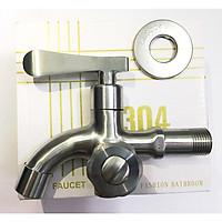 Củ Sen Lạnh Inox SUS 304 chuẩn chất lượng châu Âu E7-CSL304