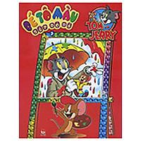 Tom Và Jerry – Bé Tô Màu Cấp Độ Dễ - Tập 3