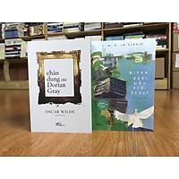 Combo sách Chân dung Doria Gray + Bitna dưới bầu trời Seoul