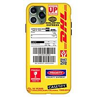 Ốp Điện Thoại Tpu Mềm Hình Dhl Cho Iphone 11 12 Pro Max 7plus 8plus 7 8 11pro Max 6 6s Plus X Xr Xs Max Se 12 Mini 5 5s