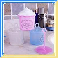 Cốc tạo bọt sữa rửa mặt thông minh 1176 shop cr7