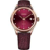 Đồng hồ nữ Jowissa Quartz Fashion J4.363.M