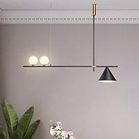 Đèn phòng ăn, đèn trang trí phòng ăn