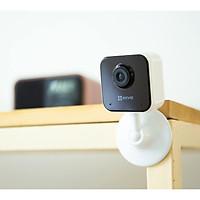 Camera IP wifi EZVIZ C1HC Full HD 1080p đàm thoại 2 chiều, ống kính góc rộng 130 độ - Hàng Chính Hãng