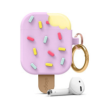 Ốp AirPods Elago Ice Cream - Hàng Chính Hãng